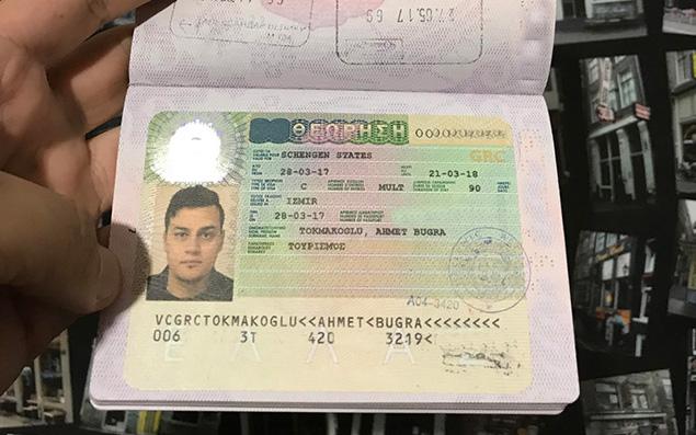 Schengen Vizesi Ne Demektir