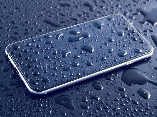 Cep Telefonu Suya Düşerse Ne Yapılmalıdır?