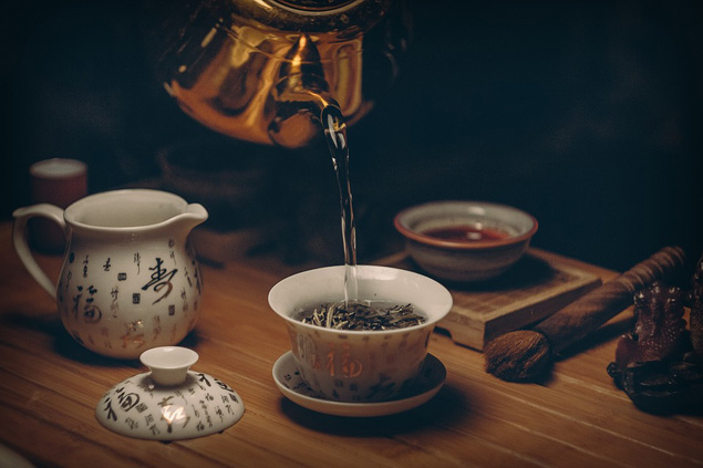 Çay Demlemenin Sırrı Nedir?