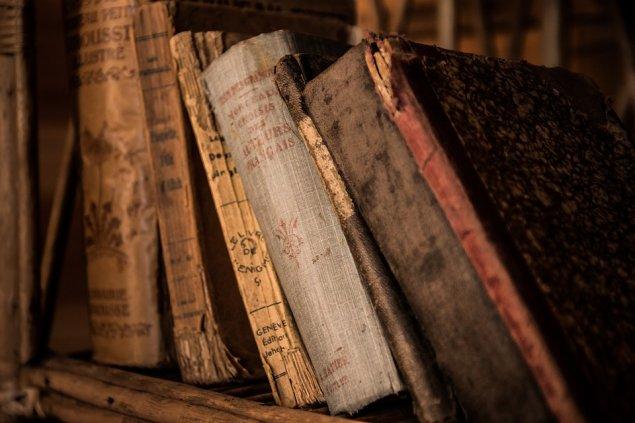 Kültürünüzün Artmasını Sağlayacak 10 Kitap