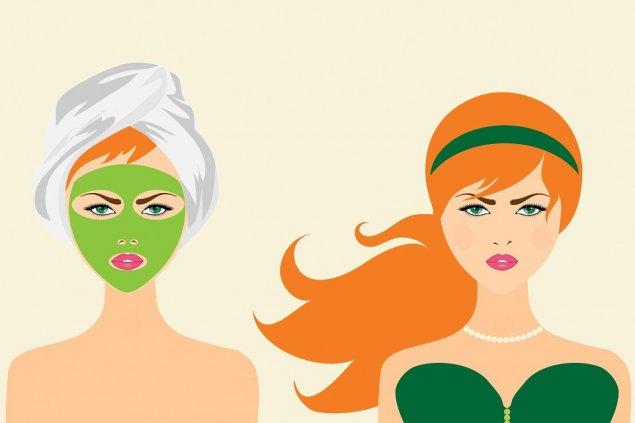 Cildinizi Kısa Sürede Canlandıracak 5 Kolay Yüz Maskesi