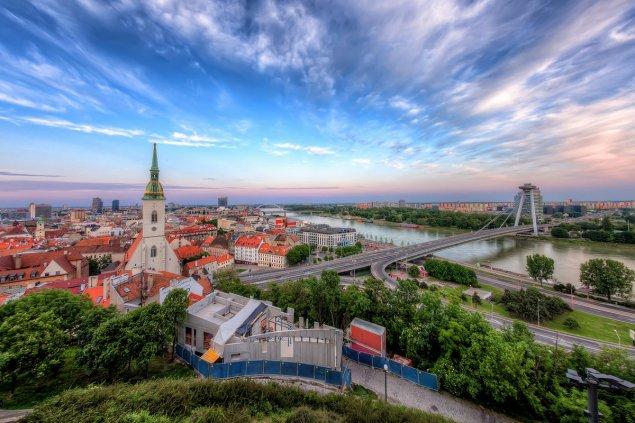 Slovakya Gezilecek Yerler