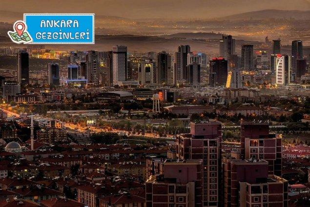 Ankara Gezginleri