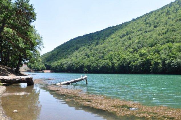 Boraboy Gölü Hakkında Bilmeniz Gerenler