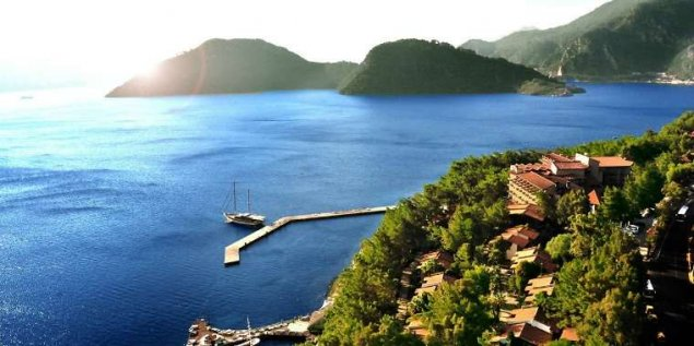 Marmaris'in Popüler Erken Rezervasyon Otelleri