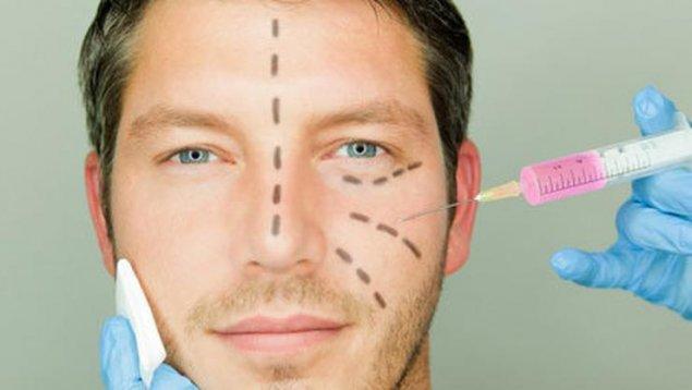 Erkekler arasında yaygınlaşan estetik uygulama: Bişektomi